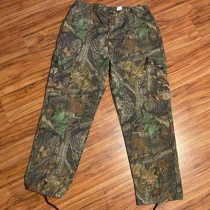 Liberty Men's Advantage Timber Camouflage Pants XL